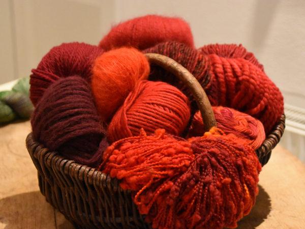 Geschenke-Werkstatt Wolle